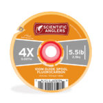 Guide Spool Fluorocarbon Tippet