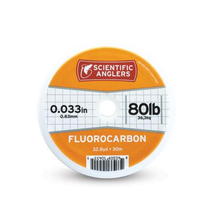 Large Fluorocarbon Tippet