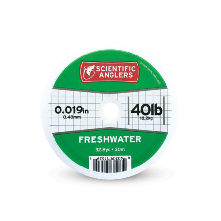 Large Freshwater Tippet