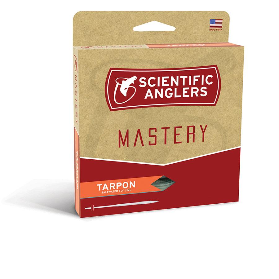 Scientific Angler Tarpon WF-11-S Mastery Textured Series