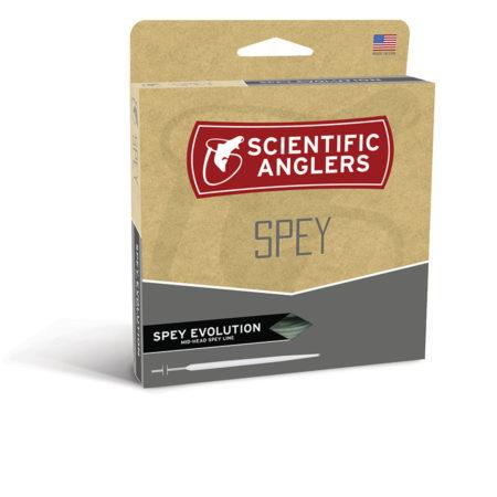 spey-evolution