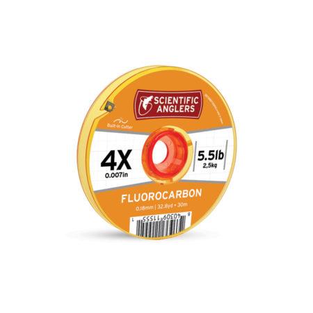 Fluorocarbon Tippet