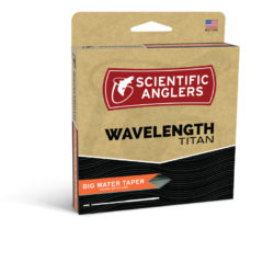 Wavelength Big Water Taper