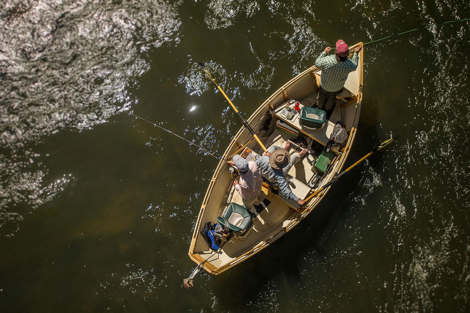 Drift Boat SA
