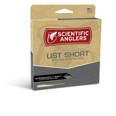 UST Short