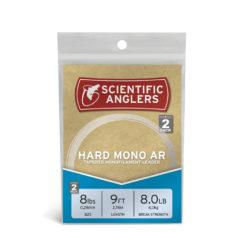 hard mono ar leader