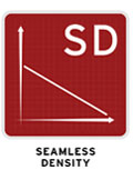 Seamless Density Icon