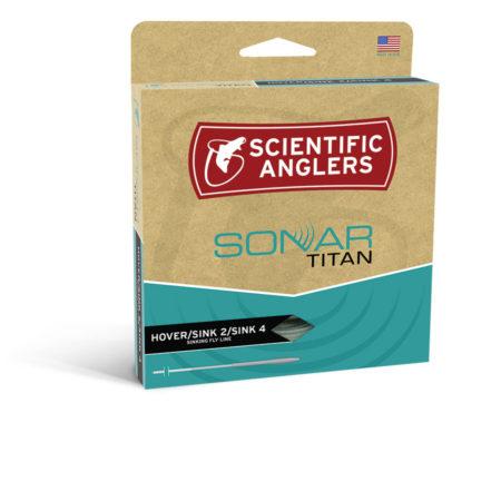 sonar titan hover s2 s4