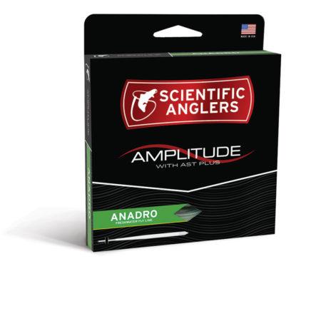 Amplitude Anadro