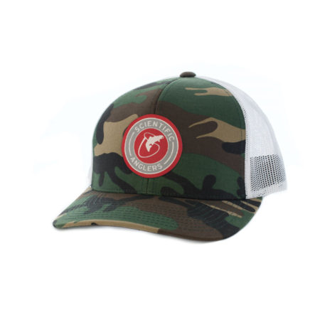 Scientific Anglers Camo Trucker