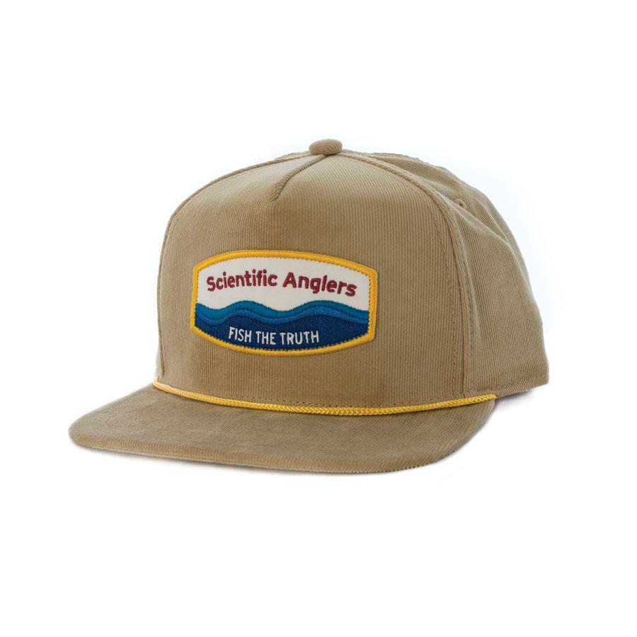 Scientific Anglers Retro Special Edition Coal Hat c909d35cb04