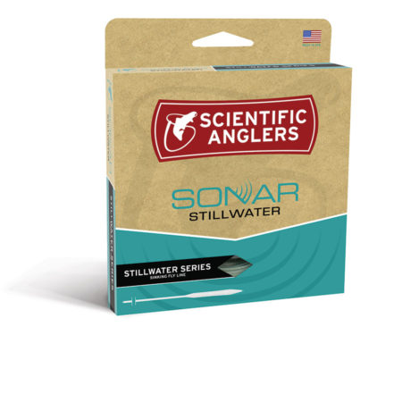 Sonar Stillwater Clear Hover