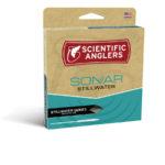 Sonar Stillwater Clear Midge Tip