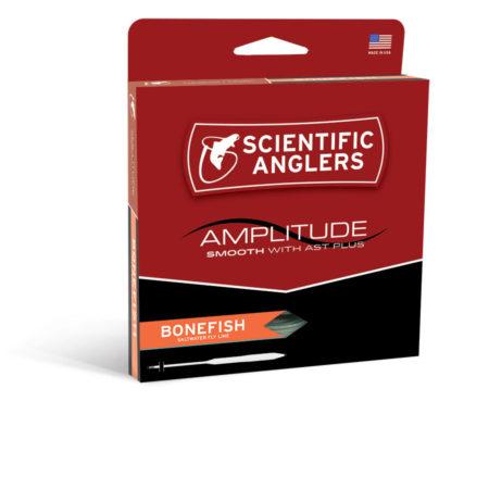 Amplitude Smooth Bonefish