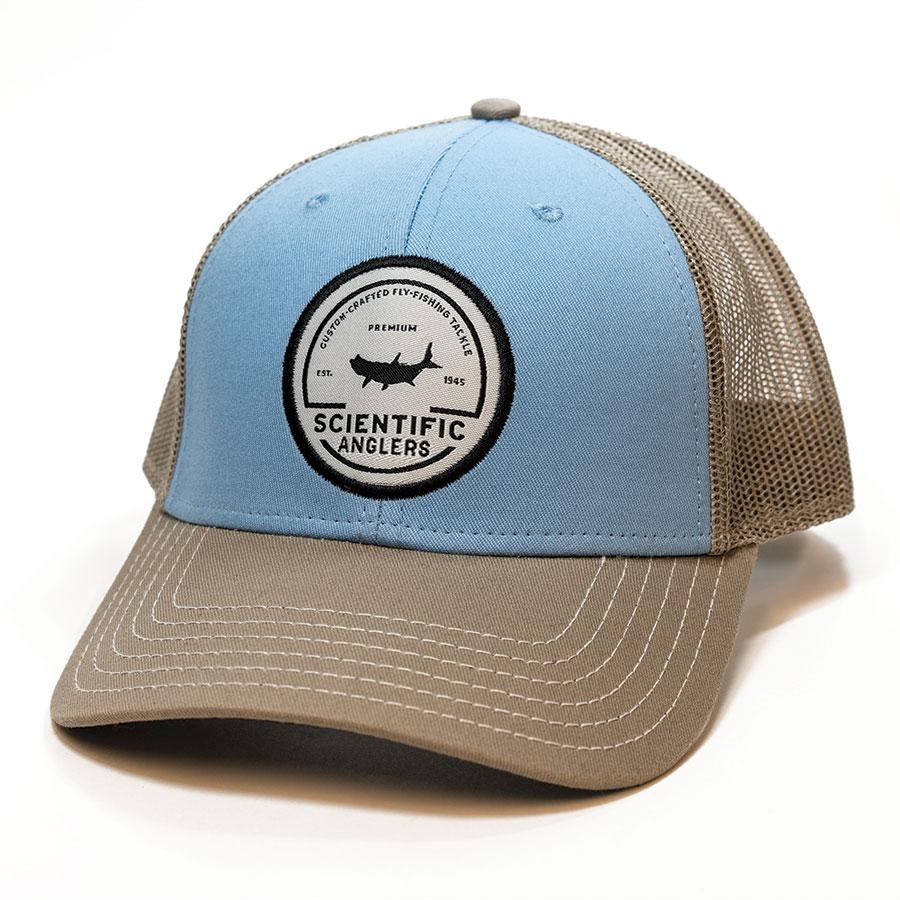 a447ffe2ebe52 Scientific Anglers Trucker Hat