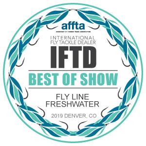IFTD Best Fly Line Amplitude Infinity