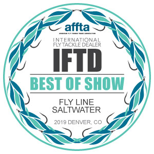 IFTD Best Fly Line Amplitude Smooth Infinity Saltwater